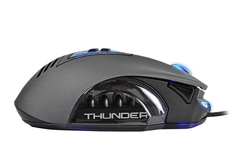 The Essential AORUS THUNDER M7 MMO Gaming Mouse « ZWAME Press Releases a63a6cdf942
