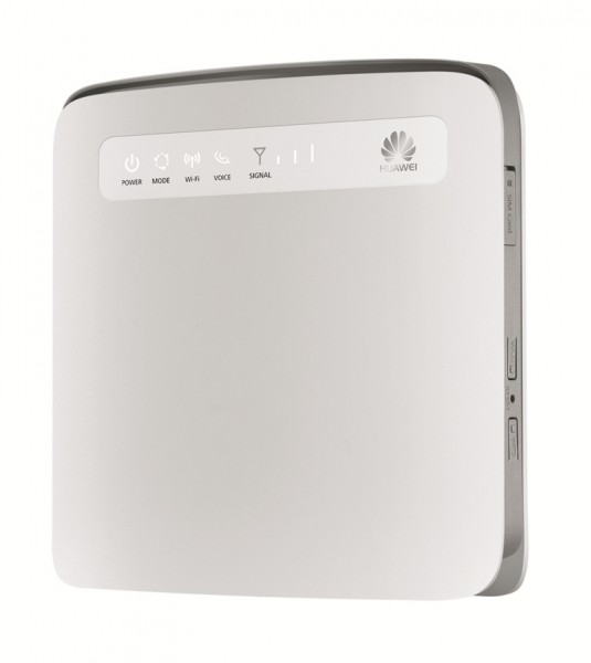 Router Vodafone 4G B4000